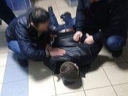 В Киеве на миллионной взятке задержали арбитражного управляющего