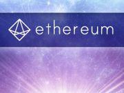 Криптовалюта Ether подорожала на 75% за несколько недель