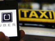 """Uber в Украине - """"зрада чи перемога"""": Чего требуют таксисты"""
