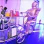 Ринок робототехніки зросте вдвічі до 2020 року