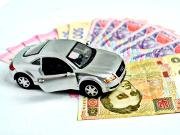 В Украине выросли продажи новых легковых авто