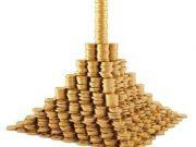 От новой финансовой пирамиды пострадали 250 тысяч украинцев