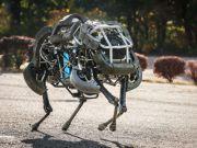 Підрозділ Google X займається розробками в сфері робототехніки