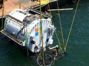 Microsoft тестирует подводные дата-центры