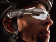 Смарт-окуляри дозволять велосипедистам не відволікатися від дороги (відео)