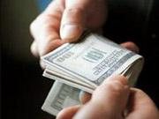 Начальник управления тыла Нацгвардии задержан за взятку объемом 230 тыс. грн