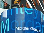 �������� � ������� ���������� ����� ��� - ������� Morgan Stanley