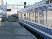 Новий потяг до Польщі залучив вже 5 тисяч пасажирів
