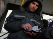 В Киеве стали в 8 раз чаще штрафовать за безбилетный проезд
