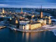 Скандинавія відмовляється від готівкових грошей