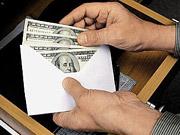 В Беларуси вводят награды до $500 за поимку коррупционеров