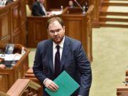 Нацбанк Молдовы возглавил парижский банкир