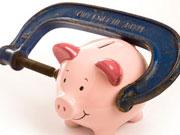 В Литве растет количество людей, отказавшихся от счета в банке