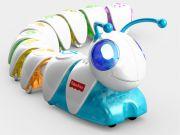 Fisher-Price випустить іграшку, яка буде вчити маленьких дітей програмуванню