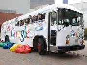 Google планирует ворваться на рынок доставки с беспилотными грузовиками