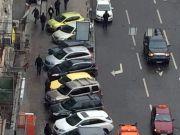 """Как в центре Киева будут бороться с """"героями парковки"""""""