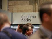 В штаб-квартире Goldman Sachs прошла акция протеста против связей банка с правительством США