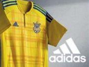 Цена новых футболок сборной Украины превышает минимальную зарплату, - СМИ