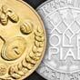 У Великій Британії монети користуються підвищеним попитом