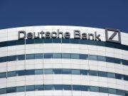 Deutsche Bank виплатить 95 млн дол. штрафу за ухилення від податків
