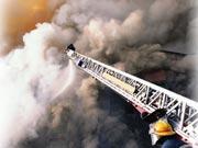 У ДСНС хочуть паралельно зі зменшенням держконтролю за бізнесом підвищити в 100 разів штраф за порушення пожежної безпеки
