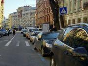 Чистка улиц: Сколько штрафов за неправильную парковку выписала полиция за 4 месяца