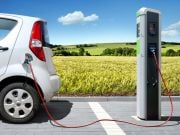 К 2025 году электрокары обойдут по стоимости владения традиционные автомобили