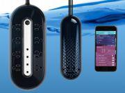 Разработано устройство, позволяющее следить за состоянием рыбок в аквариуме со смартфона (видео)
