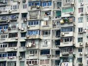 Минрегион огласил, сколько многоэтажек в Украине требуют термомодернизации