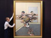 В Мадриде украли картины ирландского экспрессиониста на €30 миллионов
