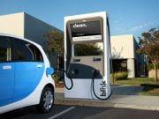 «600 км на одном заряде» — Samsung SDI планирует к 2020 году удвоить энергетическую плотность аккумуляторов для электромобилей