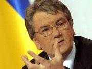 """""""Люди с зарплатой 3200 гривен не заплатят даже коммунальных, а их облагают военным налогом"""", - Ющенко"""