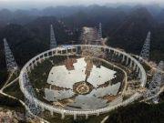Китай освобождает место для гигантского телескопа: выселят 10 тысяч народу