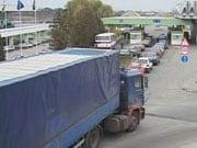 Обсяг перевезених вантажів в 2015 році зменшився на 10,6%