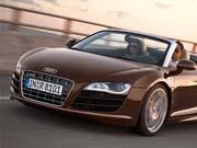 Porsche зло подшутила над Audi (видео)
