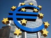 ЄЦБ вивчить погані кредити банків єврозони