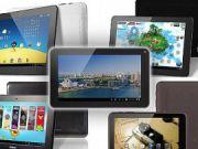 Уже не модно? Мировые продажи планшетов в 2015 году упали на 10%