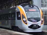 """Пасажирів швидкісних поїздів буде годувати """"Вог Рітейл"""""""