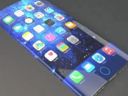 Apple уменьшает заказы на производство iPhone 7