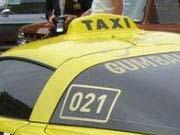 В Киеве запускают социальное такси