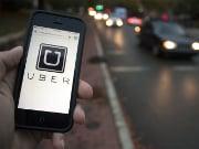 Uber розповів, представники яких країн найчастіше замовляють таксі сервісу в Україні