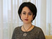 Елена Малинская: «Переход банков на МСФО – важная составляющая финансовой евроинтеграции Украины»