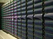 Рынок мощных серверов вырос на 4%