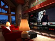 Netflix нацелилась на кино в формате виртуальной реальности