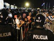 В ЕС хотят ввести гуманитарные визы для беженцев