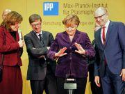 Термоядерный синтез становится ближе: Немецкие ученые успешно запустили экспериментальный реактор Wendelstein 7-X