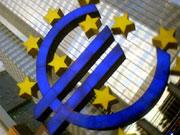 ЕЦБ: Риски для экономики еврозоны усилились