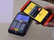 В Беларуси запущены мобильные платежи на основе облачной технологии