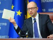 """""""Дело не в личностях"""": Яценюк рассказал, как победить кризис"""