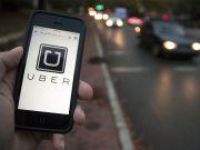 Uber начал раздавать скидки в Украине